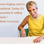 Home Staging is necessary to sell a home quickly