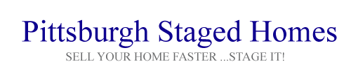 Pittsburgh Staged Homes