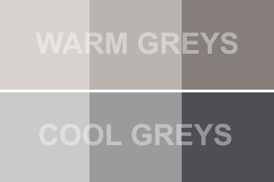 warm-cool gray