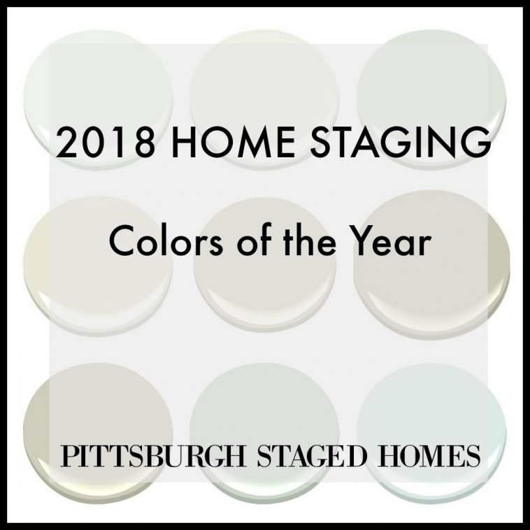 Sensational 2018 Home Staging Colors Of The Year Pittsburgh Staged Homes Download Free Architecture Designs Boapuretrmadebymaigaardcom