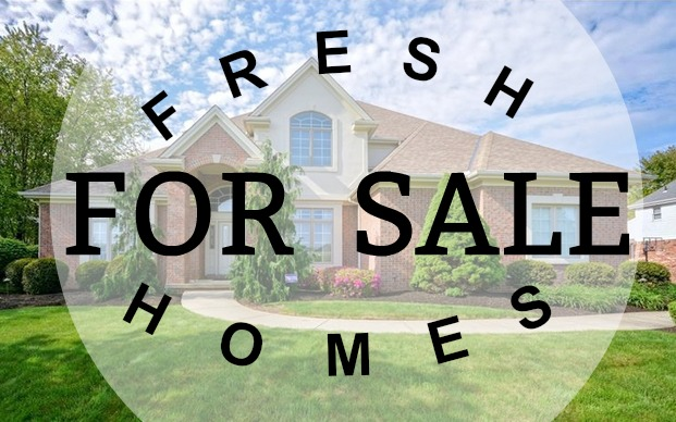 fresh homes sell faster