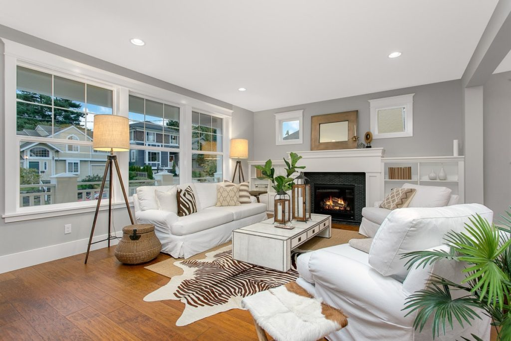 Tips to Stage your Home to Sell
